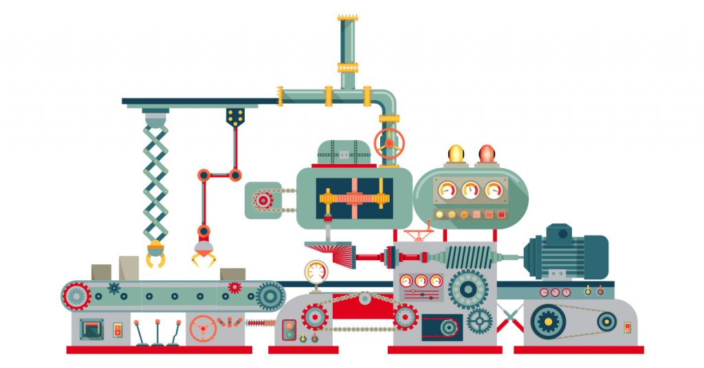 Intelligent Solution for Your Factory